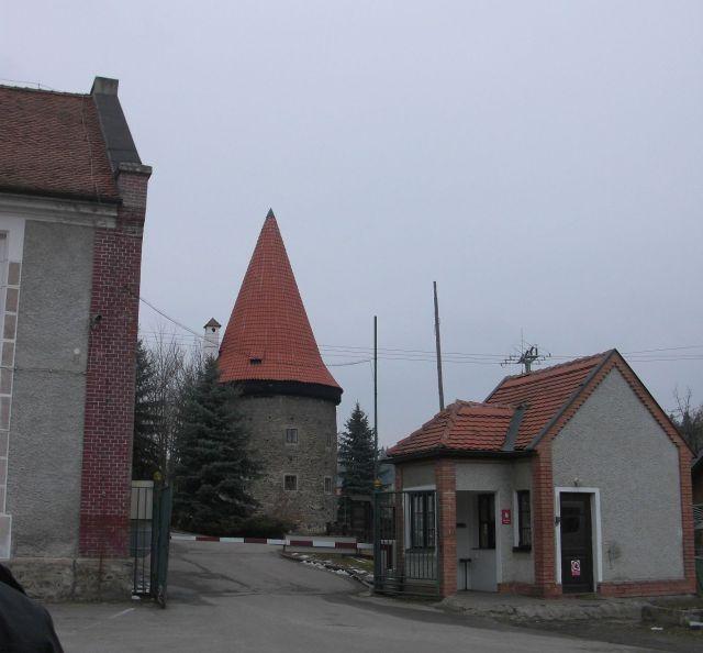 Český Krumlov, a városban CIMG1360