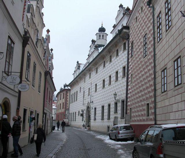 Český Krumlov, a városban CIMG1421 a (1)