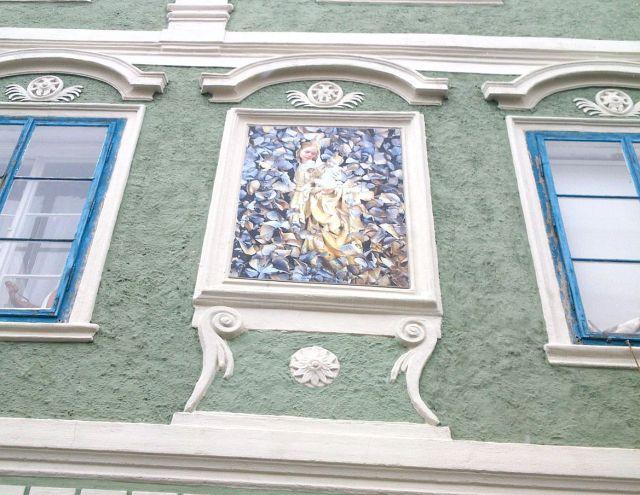 Český Krumlov, a városban DSC_0624 a