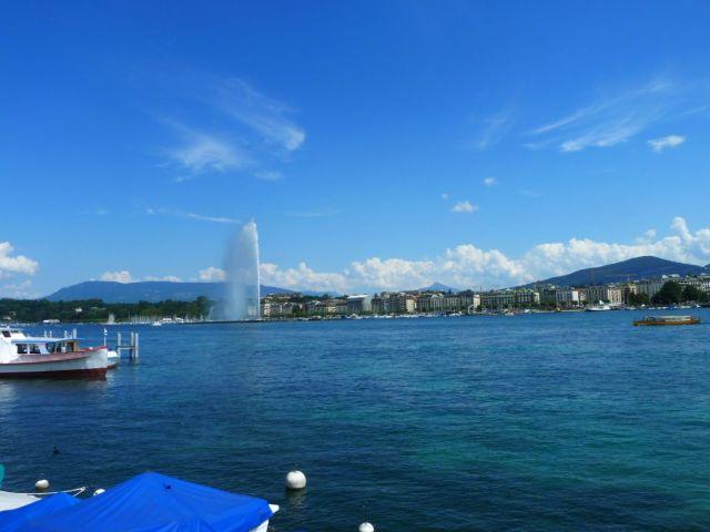Genfi tó, Jobb part P1340078