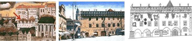 Fejezetek az új, reneszánsz városháza épülete történetéből