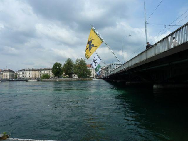 Tópart, Mont-Blanc híd P1330147