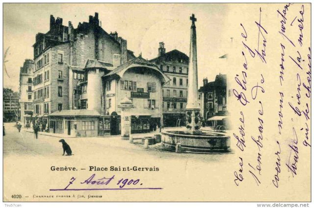 791_001 Pl. S. Gervais 1900