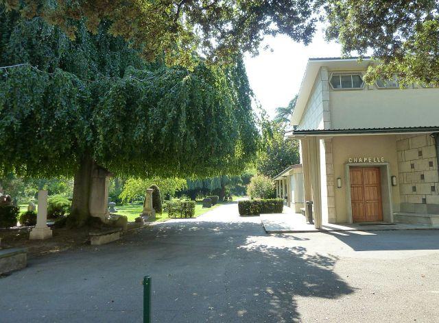 Cimetiére de Plainpalais, Genf P1370331
