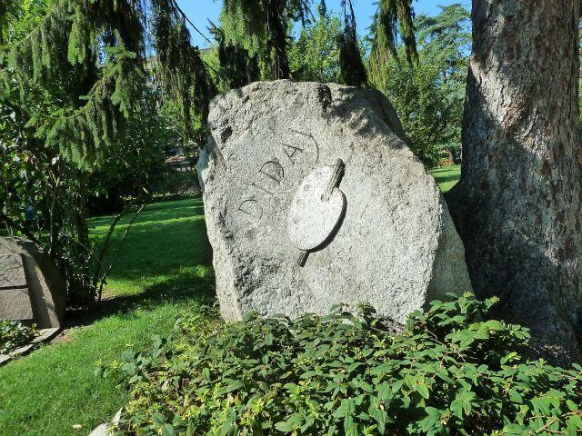 Cimetiére de Plainpalais, Genf P1370380