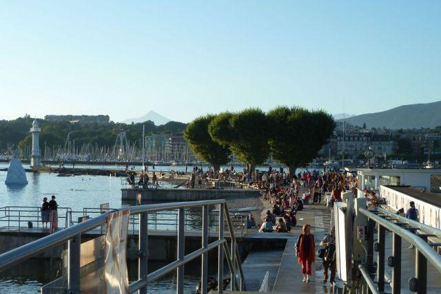 Genf, bain des Paquis P1360506