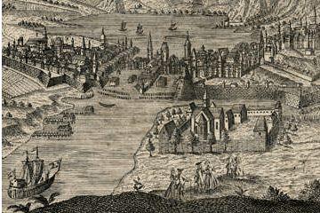 Genf kora középkor