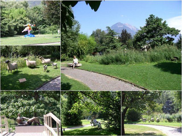 Martigny park
