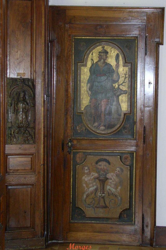 Morges 029 Ablak belso es festett ajto