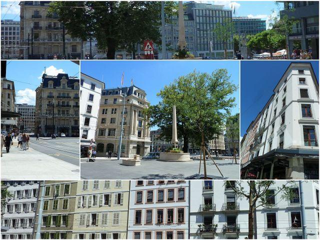 Place Saint Gervais