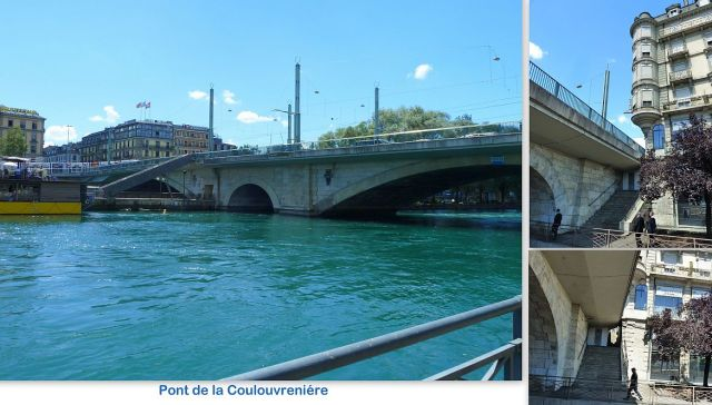 Pont Coulouvreniére