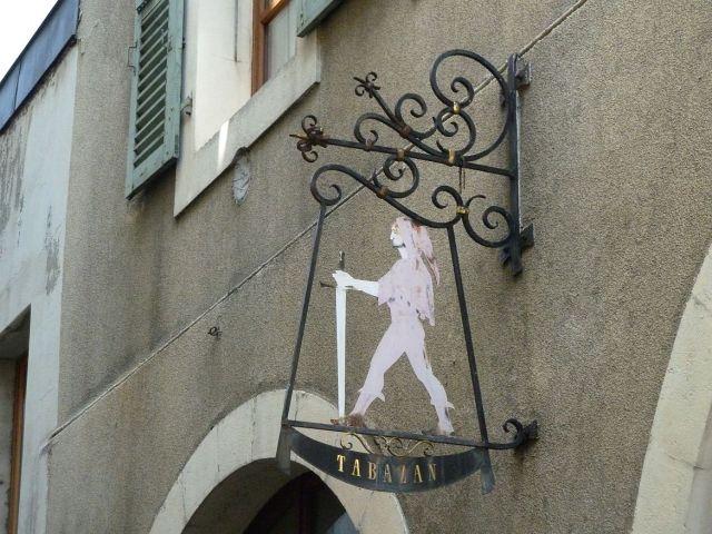 Genf, P1360881 Rue Tabazan