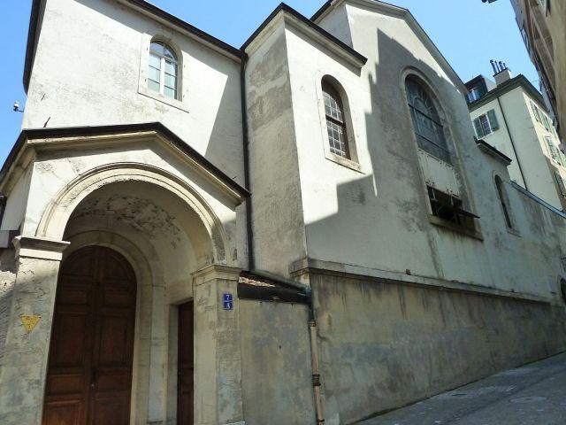 Genf, P1360897 Rue Tabazan