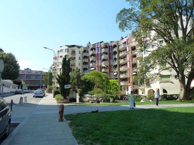 Les Schtroumpfs, Genf P1370242