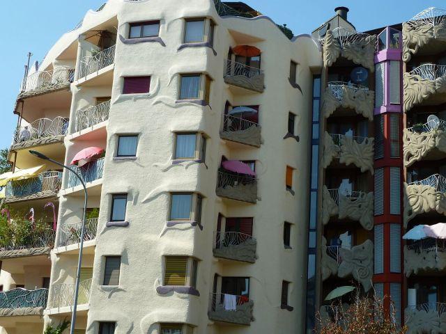 Les Schtroumpfs, Genf P1370252
