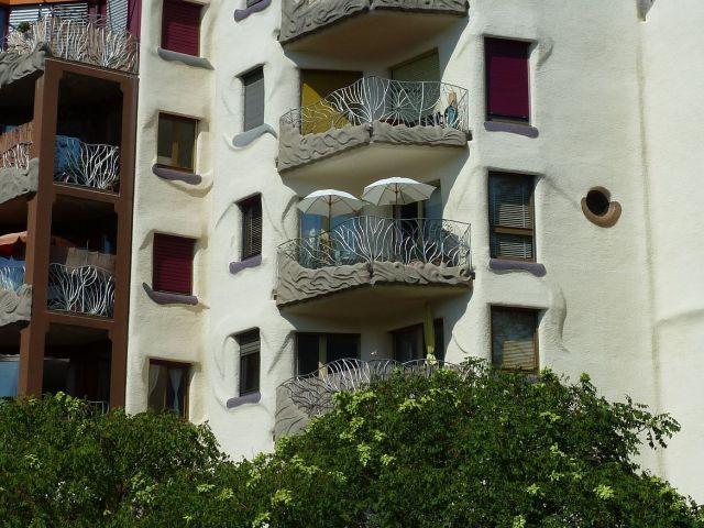 Les Schtroumpfs, Genf P1370255