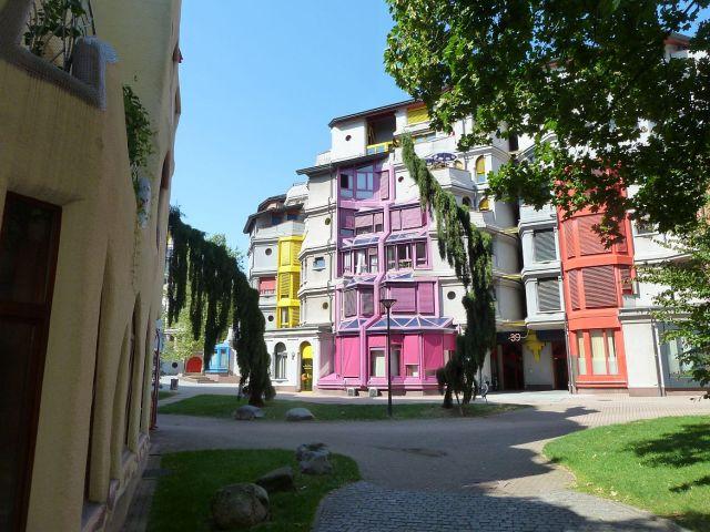 Les Schtroumpfs, Genf P1370265