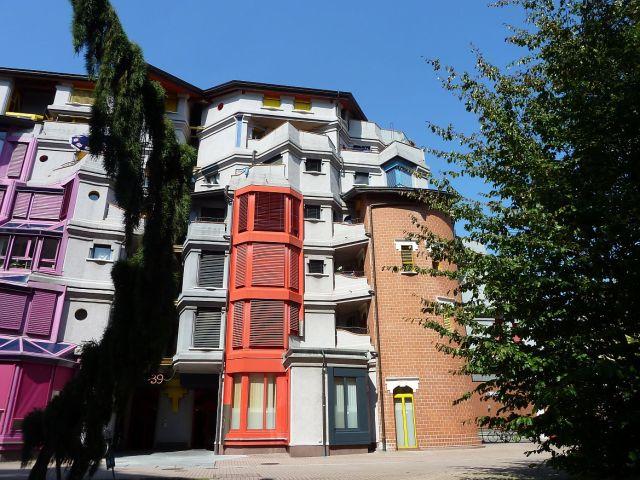 Les Schtroumpfs, Genf P1370267