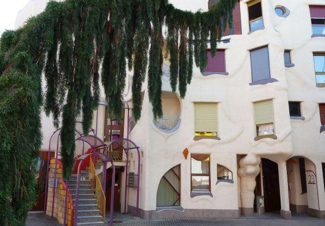 Les Schtroumpfs, Genf P1370276