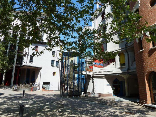 Les Schtroumpfs, Genf P1370297