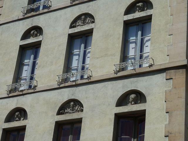 Genf, P1360853 Rue Maurice sarok