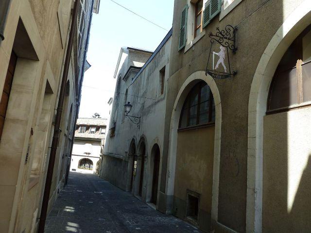 Genf, P1360883 Rue Tabazan