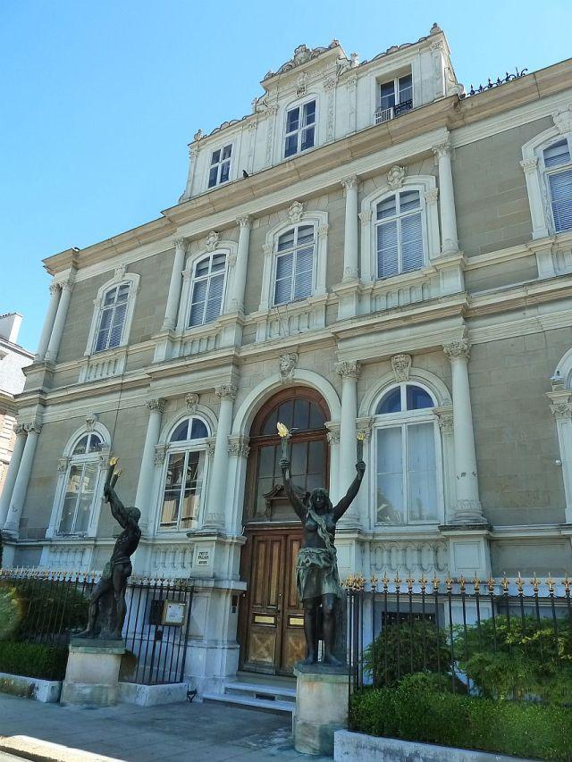 Petit Palais, Genf P1350659
