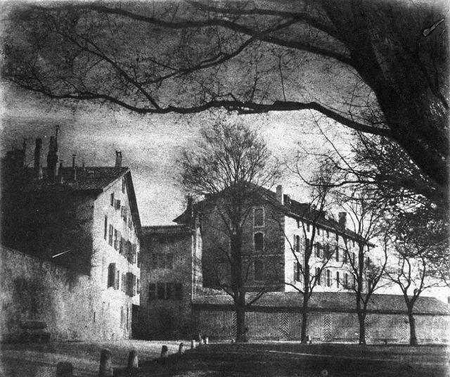 Saint Antoine, Genf 1900 előtt