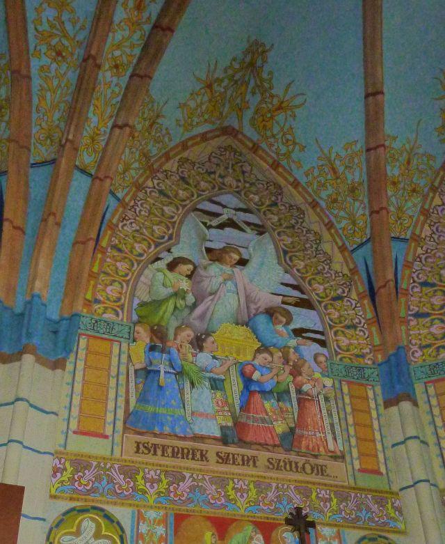 Mezőkövesd P1410622 Takács István templom