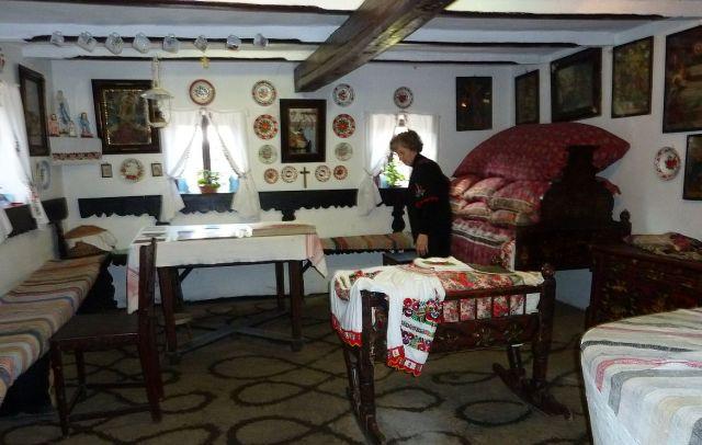 Mezőkövesd P1410696 Tiszta szoba Kisjankó Bori ház