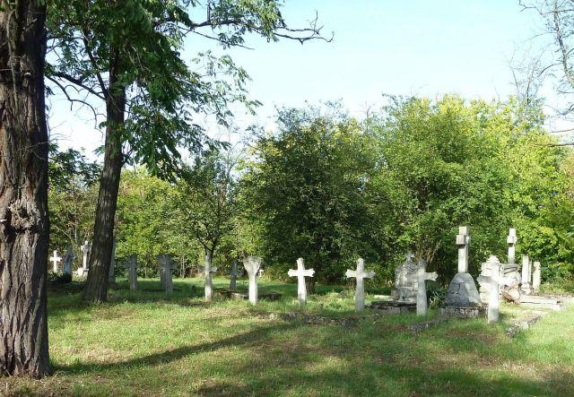 Szentmihályi temető P1390648
