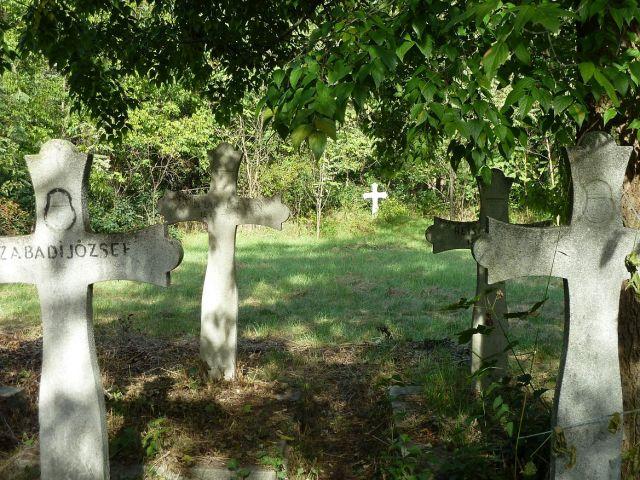 Szentmihályi temető P1390709
