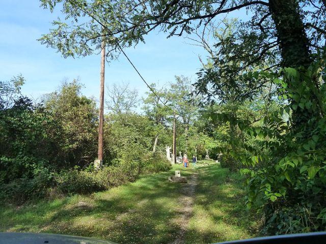 Szentmihályi temető P1390717