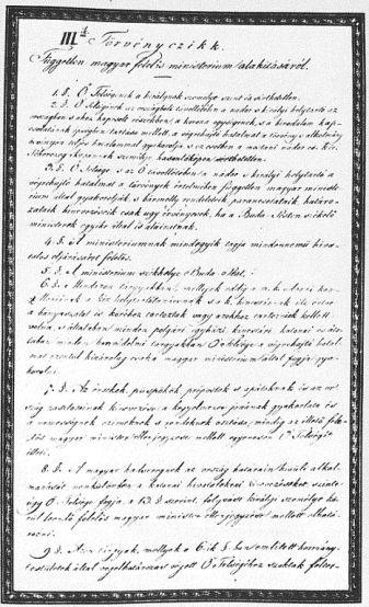 1848_áprilisi_törvények_3._törvénycikk_1-9_paragrafus