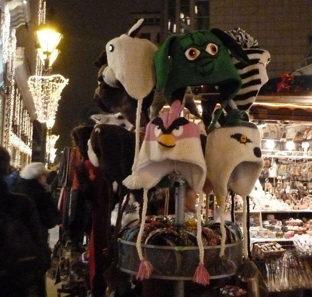 2013 karácsonyi piac, Vörösmarty tér P1420113