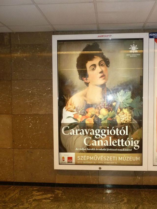 Caravaggio P1420099
