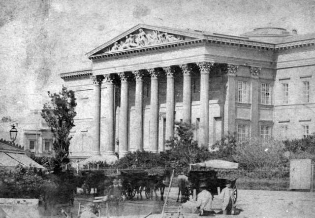 Nemzeti Múzeum 1875 k.13251