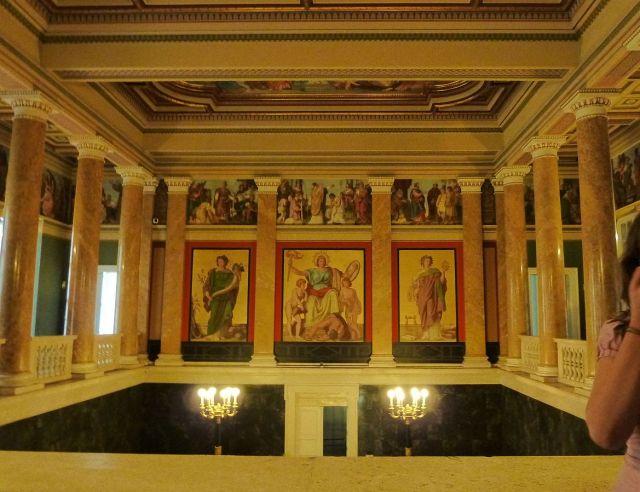 Nemzeti Múzeum P1180933 Ars Sacra 2012