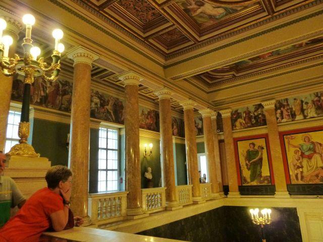 Nemzeti Múzeum P1180936 Ars Sacra 2012