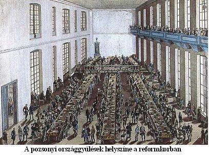pozsonyi_dieta, reformkor