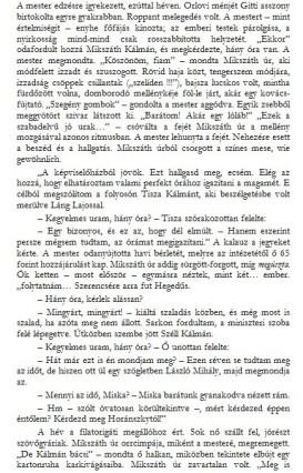 Esterházy Péter - Termelési regény 1