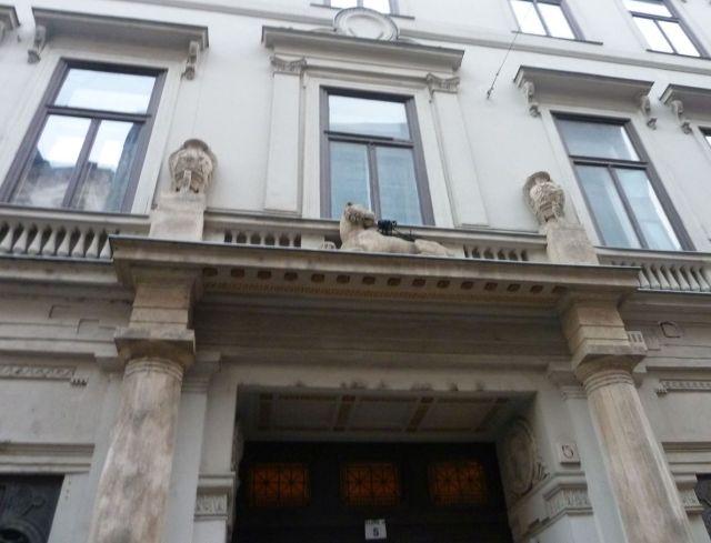 Nádor utca 5 Tigris Szálló P1080945 2011.11.15.