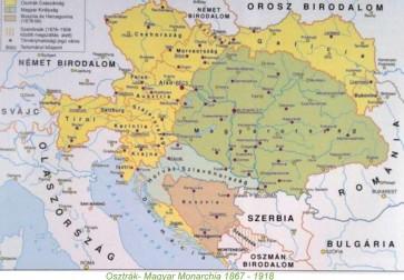 Osztrák- Magyar Monarchia 1867-1918