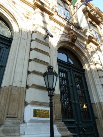 Régi Képviselőház a Bródy utcában P1410873