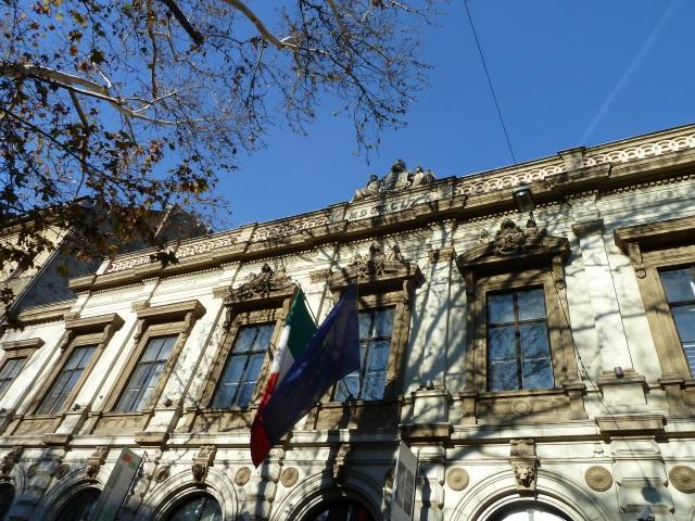 Régi Képviselőház a Bródy utcában P1410875