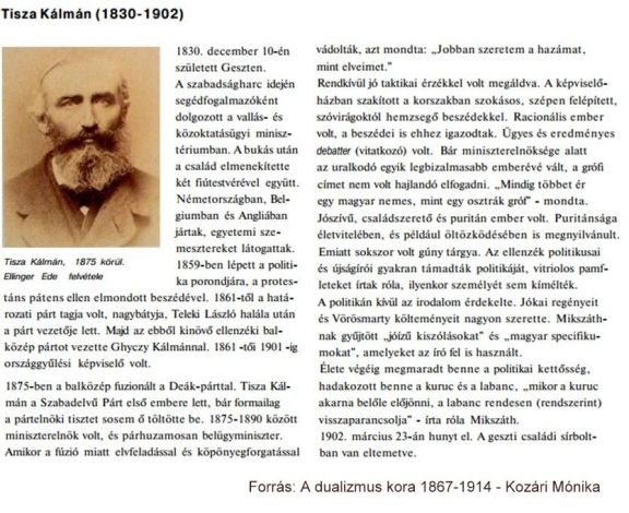 Tisza Kálmán