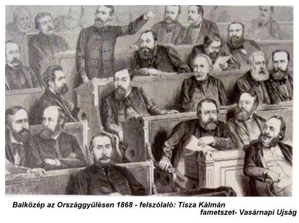 Vasárnapi Ujság, 1868 -b