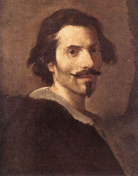 Gian_Lorenzo_Bernini_Önarckép (1598-1680), Roma Galleria Borghese