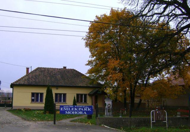 Ipolyság 0597 Mohora