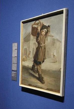 SZM Olasz barokk-rokokó tárlat